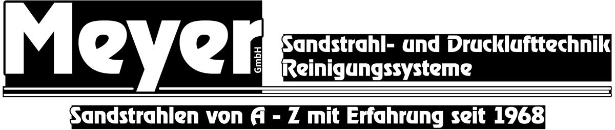 Meyer Sandstrahltechnik